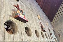 Catedral Sagrado Corazon de Jesus, Puerto Limon, Costa Rica