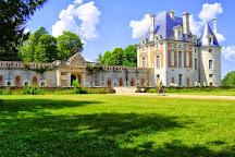 Chateau de Selles-sur-Cher, Selles-sur-Cher, France