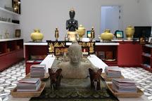 Sosoro Museum, Phnom Penh, Cambodia
