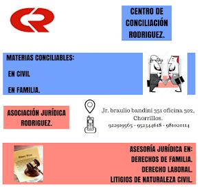 Centro Conciliación Rodríguez 8