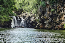 Grand River South East Waterfalls, Beau Champ, Mauritius