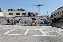 Kerem Hatemanim, Tel Aviv, Israel