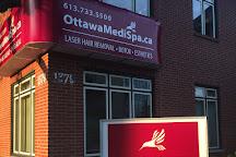 Ottawa MediSpa-Bank St, Ottawa, Canada