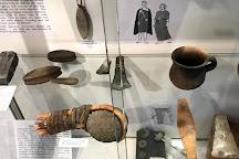 Hoganas Museum, Hoganas, Sweden