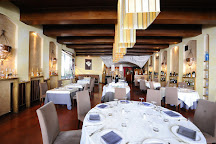 Discoteca Le Rotonde, Garlasco, Italy