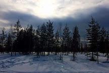 Lapland Welcome, Rovaniemi, Finland