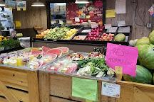 Lancaster County Dutch Market, Germantown, United States