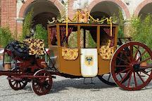 Villa Medicea di Poggio a Caiano, Poggio a Caiano, Italy