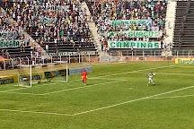 Estadio Major Jose Levy Sobrinho, Limeira, Brazil