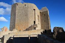 Chateau de Queribus, Cucugnan, France