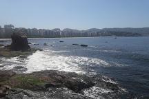 Icarai Beach, Niteroi, Brazil