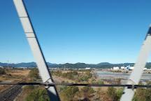 Oi River, Shizuoka Prefecture, Japan