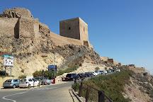 Castle Of Lorca, Lorca, Spain