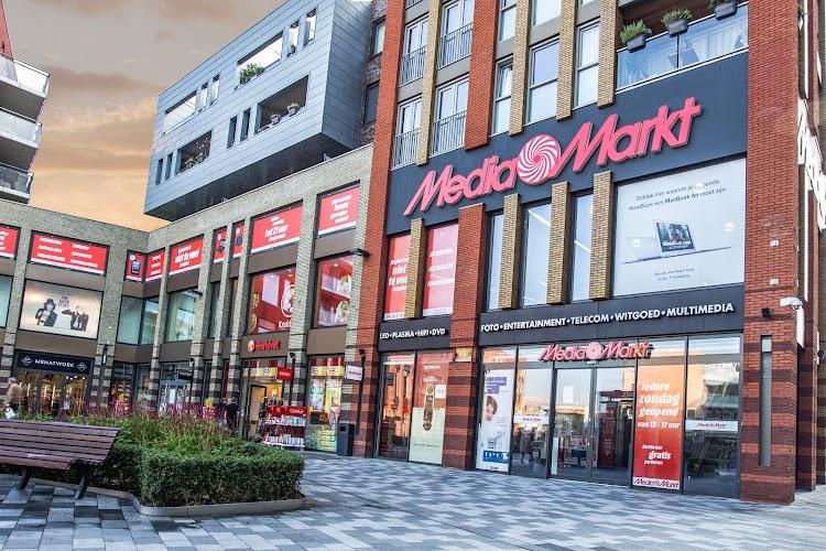 MediaMarkt Nieuwegein Nieuwegein
