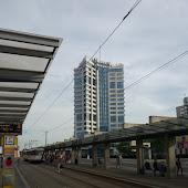 Железнодорожная станция  Olomouc hl. n.