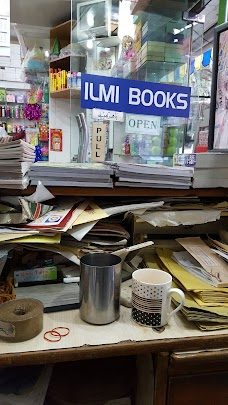 Ilmi Books