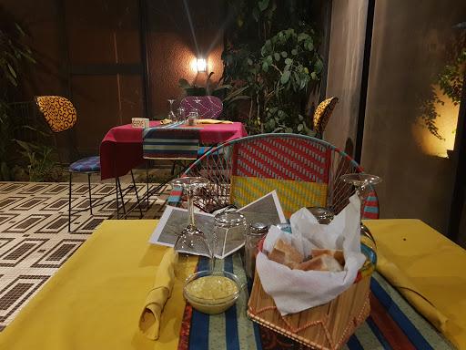 Restaurant l'annexe Ouagadougou