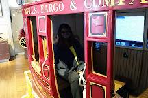 Wells Fargo History Museum, Charlotte, United States
