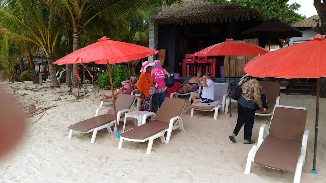 The Wok Lamai Beach