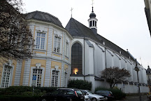St. Maria von den Engeln, Bruhl, Germany