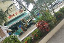 Baywalk Shopping Mall, Gros Islet, St. Lucia