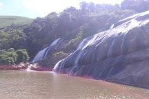 Cachoeira do Urubu, Primavera, Brazil