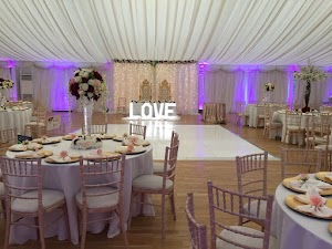 Beau Blush Events