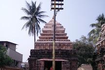 Golingeswara Swami Temple, Bikkavolu, India