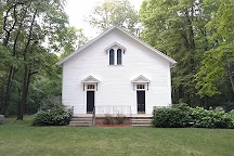 Funks Grove Church & Chapel in the Trees, McLean, United States