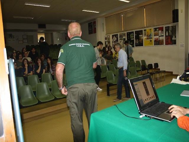 Liceo Scientifico Statale R. Nuzzi