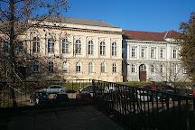 Muzej savremene umetnosti, Novi Sad, Serbia