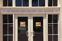 De Saisset Museum, Santa Clara, United States