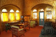 Pelisor Castle, Sinaia, Romania