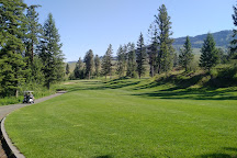 Black Mountain Golf Club, Kelowna, Canada