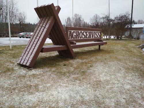 Agroserviss Valmiera