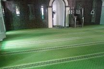 Masjid Jamek Simpang Enam, George Town, Malaysia