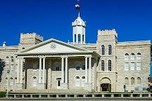 Hamilton County Courthouse, Hamilton, United States