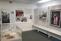 John F Kennedy Hyannis Museum, Hyannis, United States