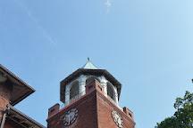 Rhea County Courthouse, Dayton, United States