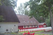 Nuijamaa Church, Lappeenranta, Finland