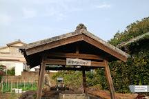 Mimitsu Historical District, Hyuga, Japan