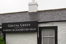 Famous Blacksmiths Shop, Gretna Green, United Kingdom