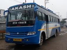 Akash transport