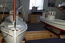 Deltaville Maritime Museum, Deltaville, United States