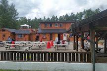 Trollaktiv, Evje, Norway