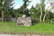 Zona Arqueológica del Cedral, Cozumel, Mexico