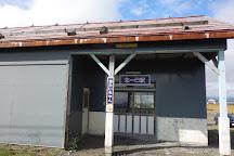 Kamuikotan, Asahikawa, Japan