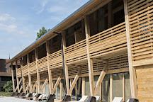 Spa des Saules, Illhaeusern, France