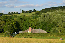 Lullingstone Country Park, Eynsford, United Kingdom