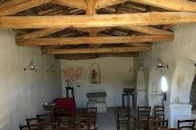 Santuario Nuragico di Santa Vittoria, Serri, Italy